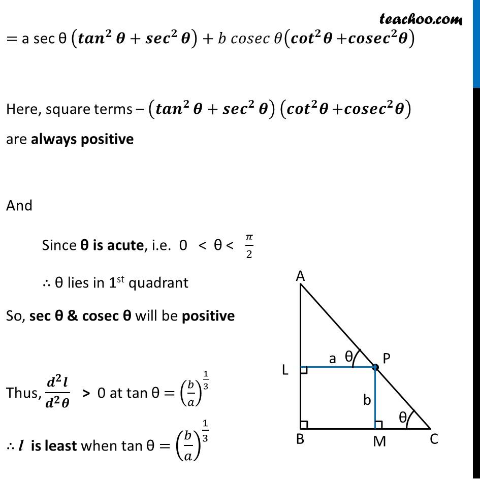 Misc 12 - Chapter 6 Class 12 Application of Derivatives - Part 6