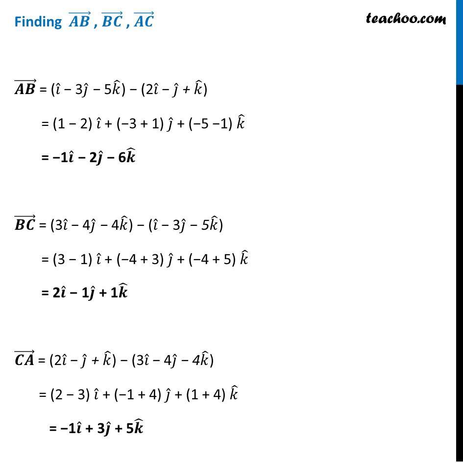 Example 12 - Chapter 10 Class 12 Vector Algebra - Part 5