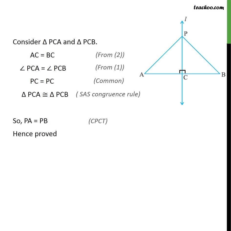 Example 2 - Chapter 7 Class 9 Triangles - Part 2