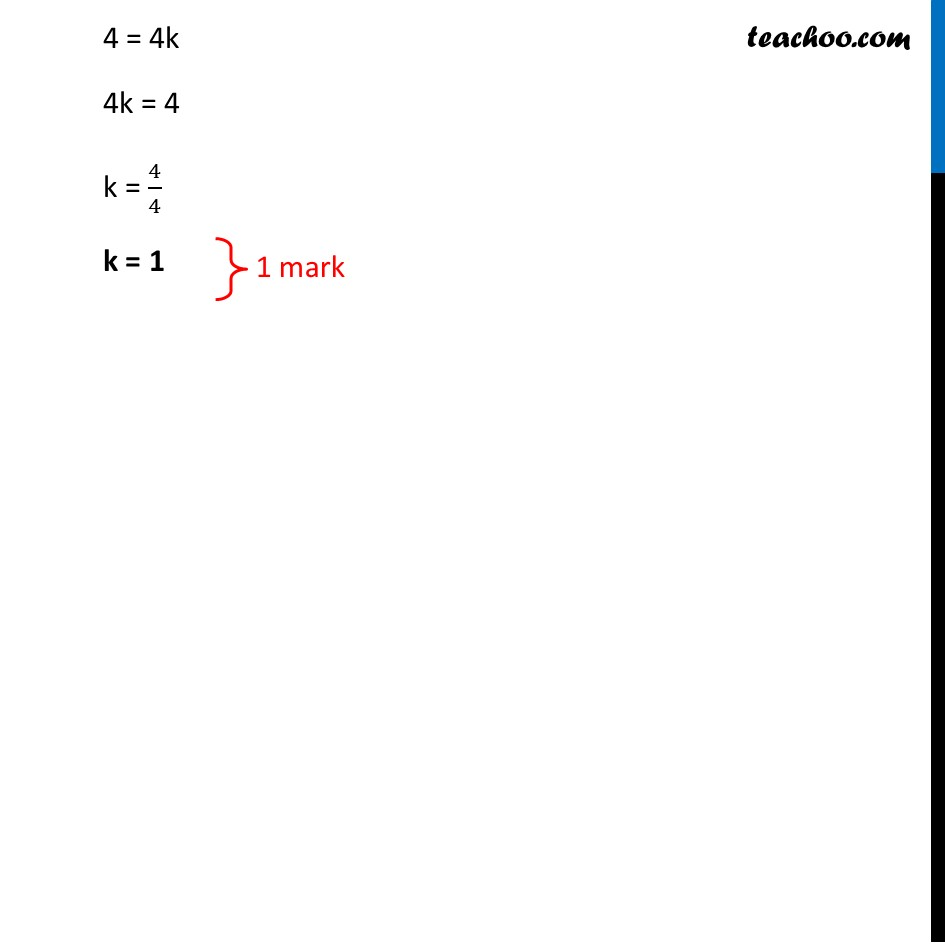 Question 12 (OR 2ndquestion) - CBSE Class 10 Sample Paper for 2020 Boards - Maths Basic - Part 2