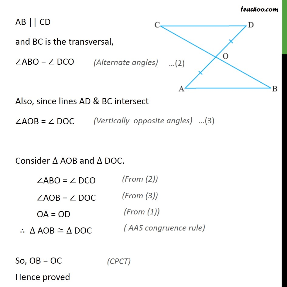 Example 3 - Chapter 7 Class 9 Triangles - Part 2