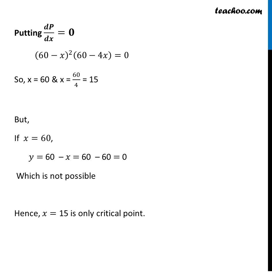 Ex 6.5,14 - Chapter 6 Class 12 Application of Derivatives - Part 3