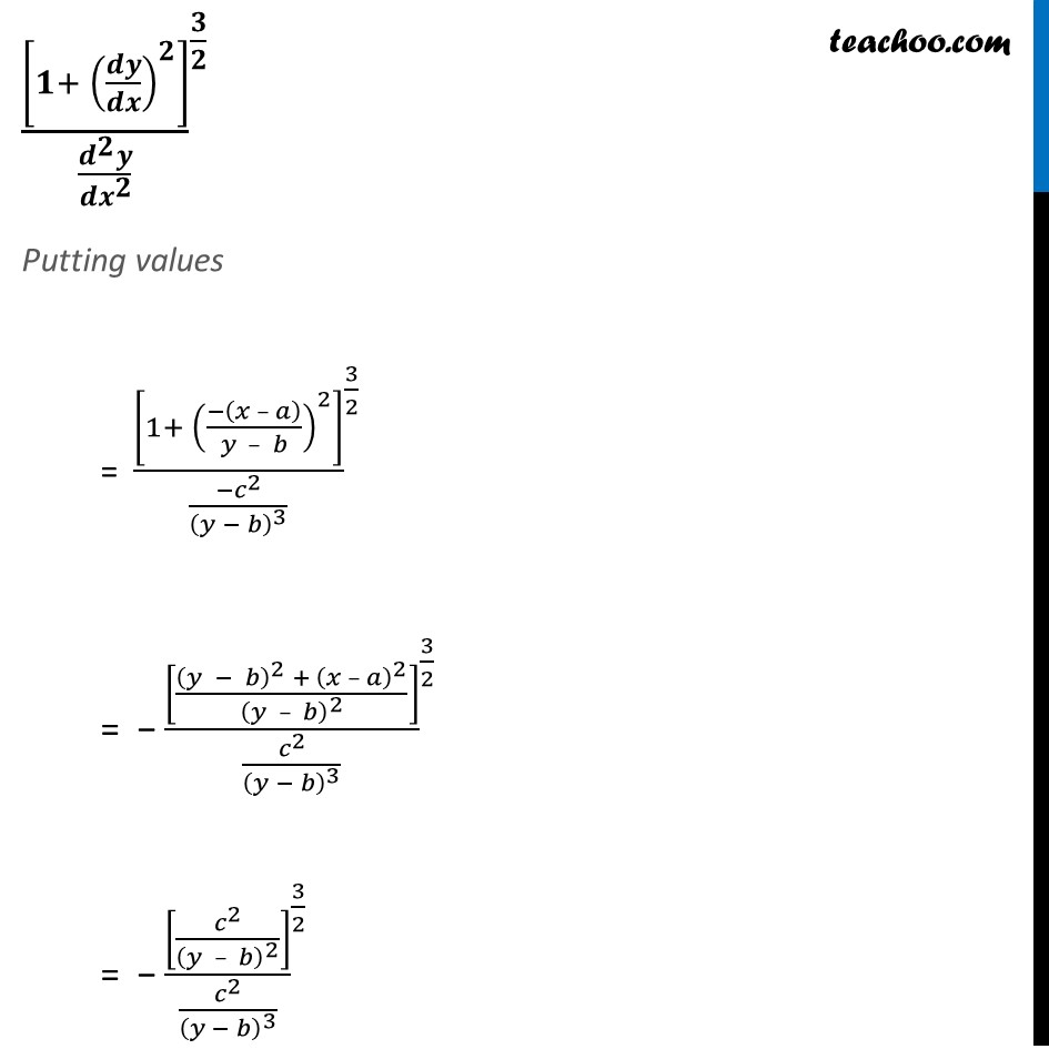 Misc  15 - Chapter 5 Class 12 Continuity and Differentiability - Part 5