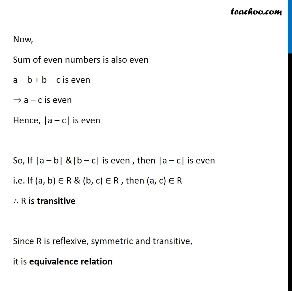 Ex 1.1, 8 - Chapter 1 Class 12 Relation and Functions - Part 4