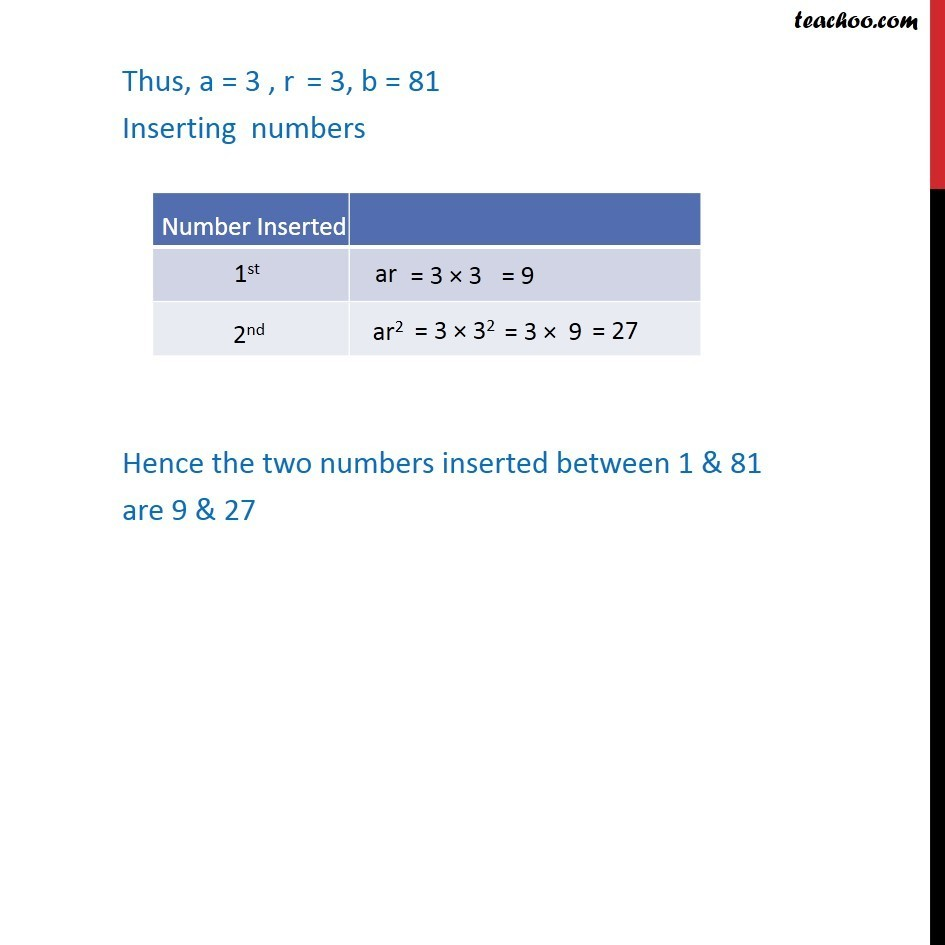 Ex 9.3, 26 - Chapter 9 Class 11 Sequences and Series - Part 2