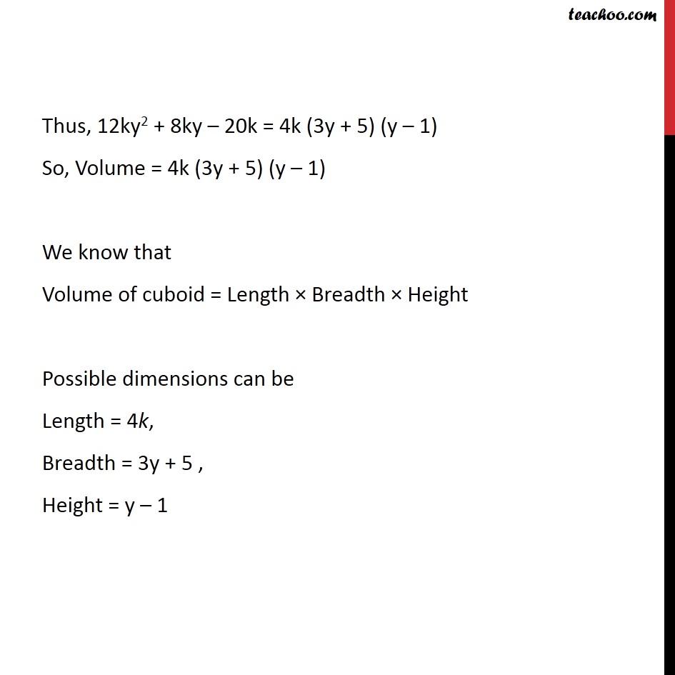 Ex 2.5,16 - Chapter 2 Class 9 Polynomials - Part 4