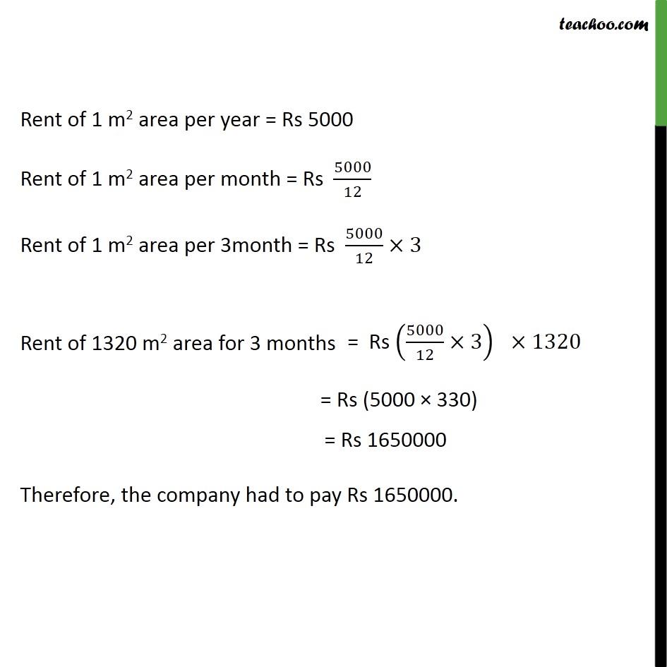 Ex 12.1, 2 - Chapter 12 Class 9 Herons Formula - Part 3