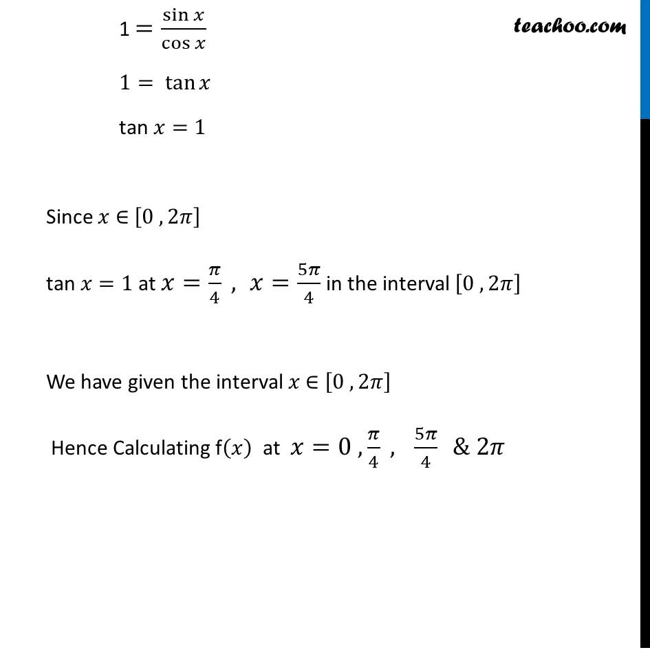 Ex 6.5,9 - Chapter 6 Class 12 Application of Derivatives - Part 2