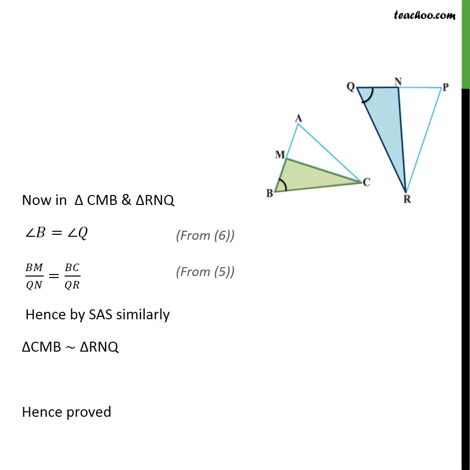 Example 8 - Chapter 6 Class 10 Triangles - Part 6
