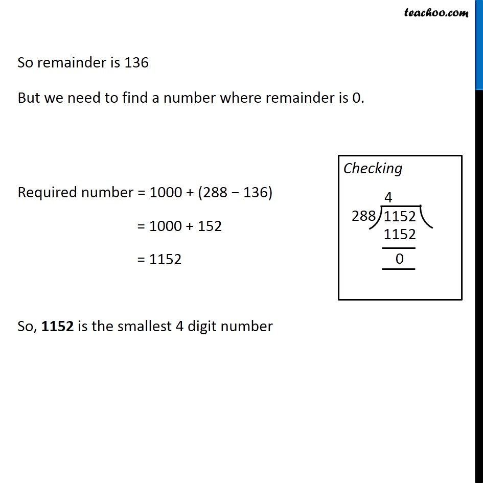 Ex 3.7, 9 - Chapter 3 Class 6 Playing with Numbers - Part 3