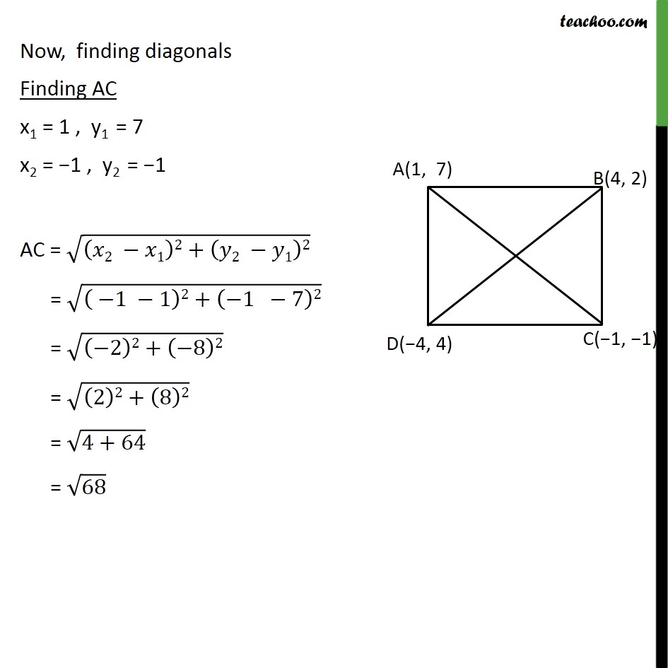 Example 2 - Chapter 7 Class 10 Coordinate Geometry - Part 6