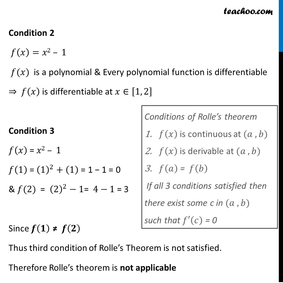 Ex 5.8, 2 - Chapter 5 Class 12 Continuity and Differentiability - Part 4