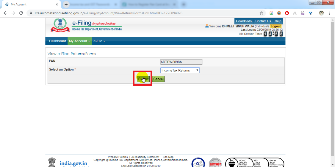 11. Select option then click submit.png