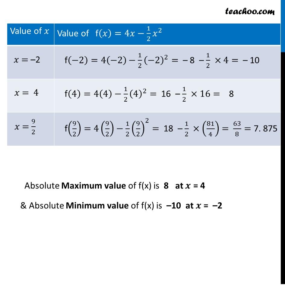 Ex 6.5,5 - Chapter 6 Class 12 Application of Derivatives - Part 8