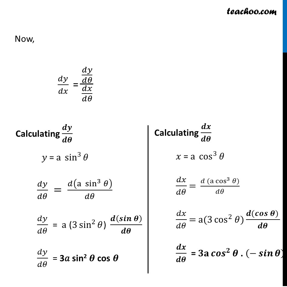 Example 37 - Chapter 5 Class 12 Continuity and Differentiability - Part 4