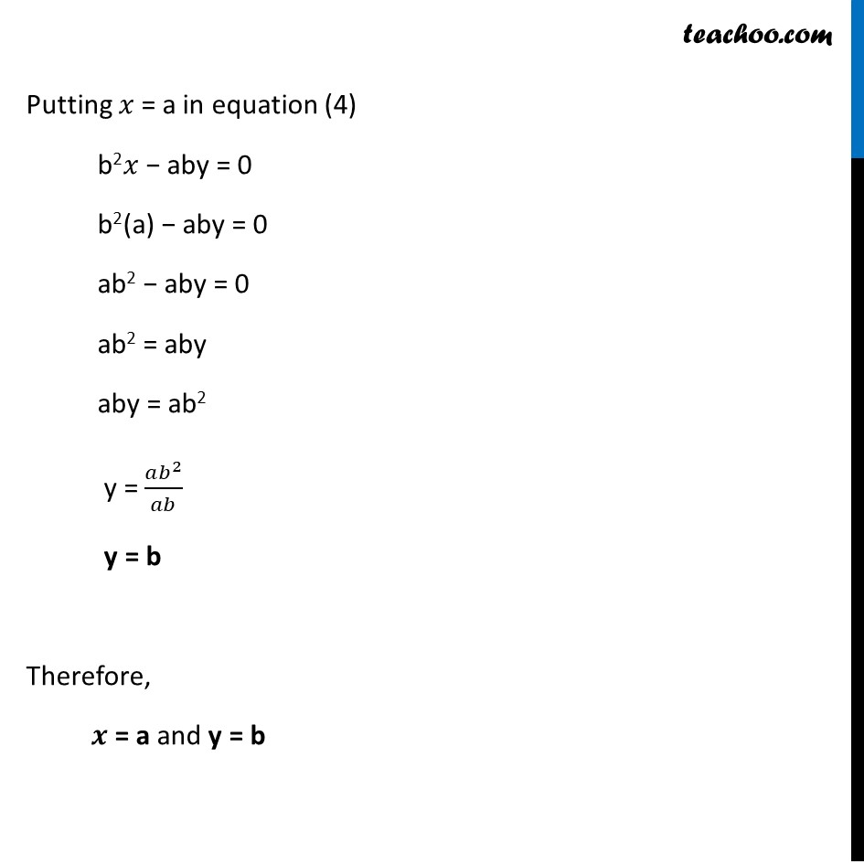 Ex 3.7, 7 (Optional) - Chapter 3 Class 10 Pair of Linear Equations in Two Variables - Part 13