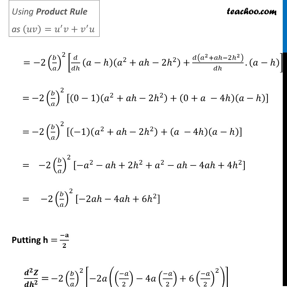 Misc 8 - Chapter 6 Class 12 Application of Derivatives - Part 10