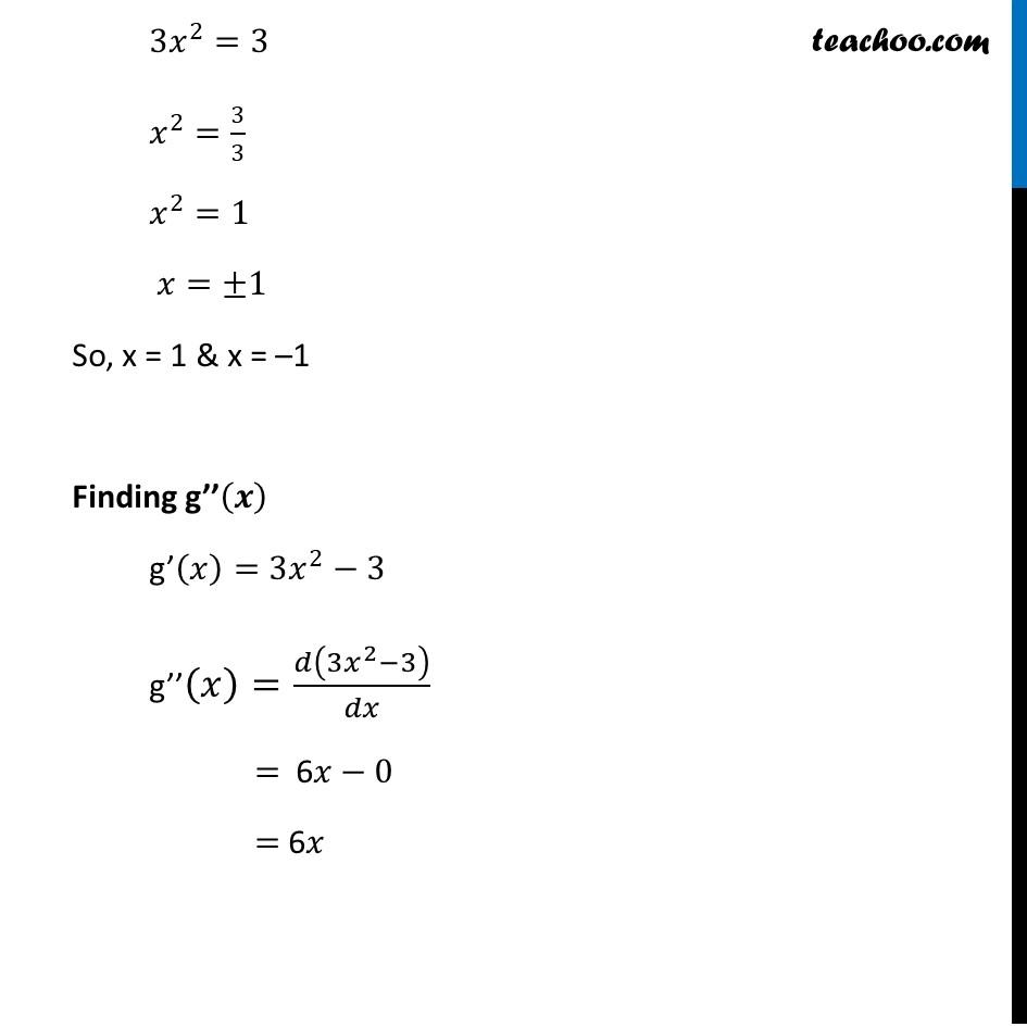 Ex 6.5,3 - Chapter 6 Class 12 Application of Derivatives - Part 4