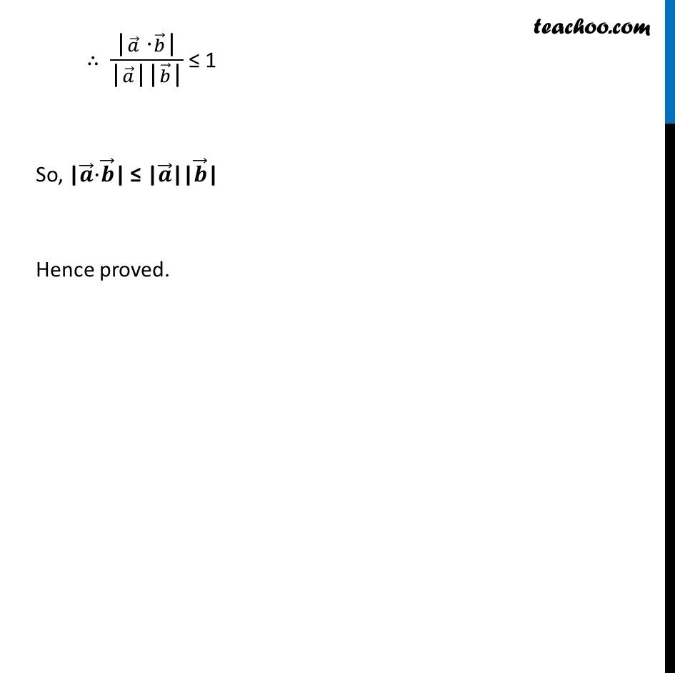 Example 19 - Chapter 10 Class 12 Vector Algebra - Part 3