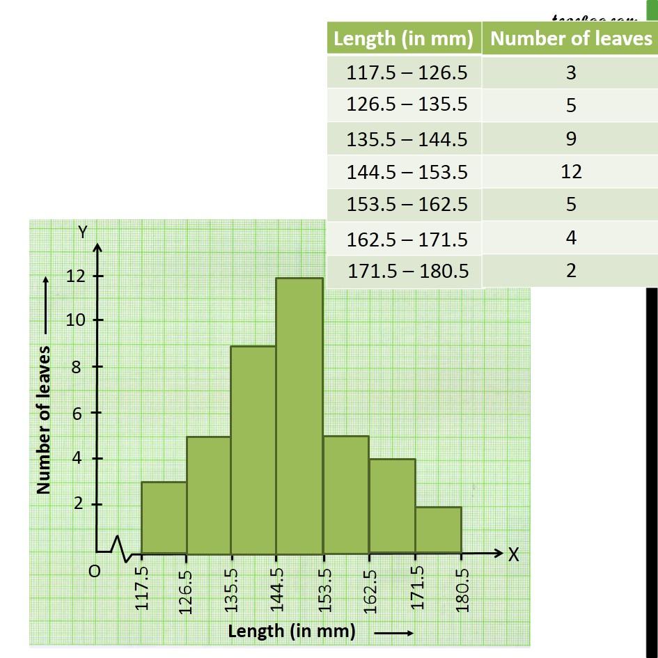 Ex 14.3, 4 - Chapter 14 Class 9 Statistics - Part 3