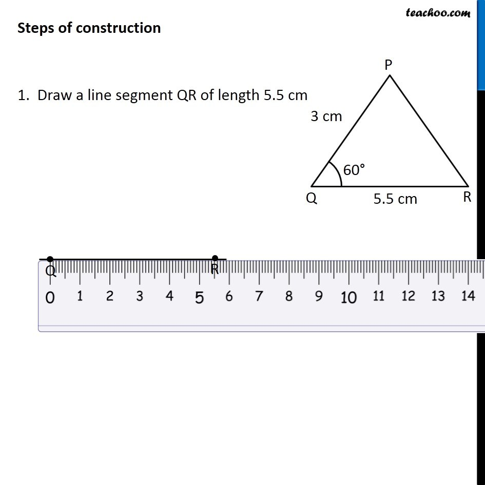 Example 2 - Chapter 10 Class 7 Practical Geometry - Part 2