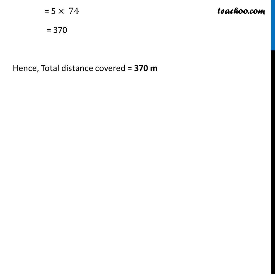 Ex 5.3, 20 - Chapter 5 Class 10 Arithmetic Progressions - Part 4