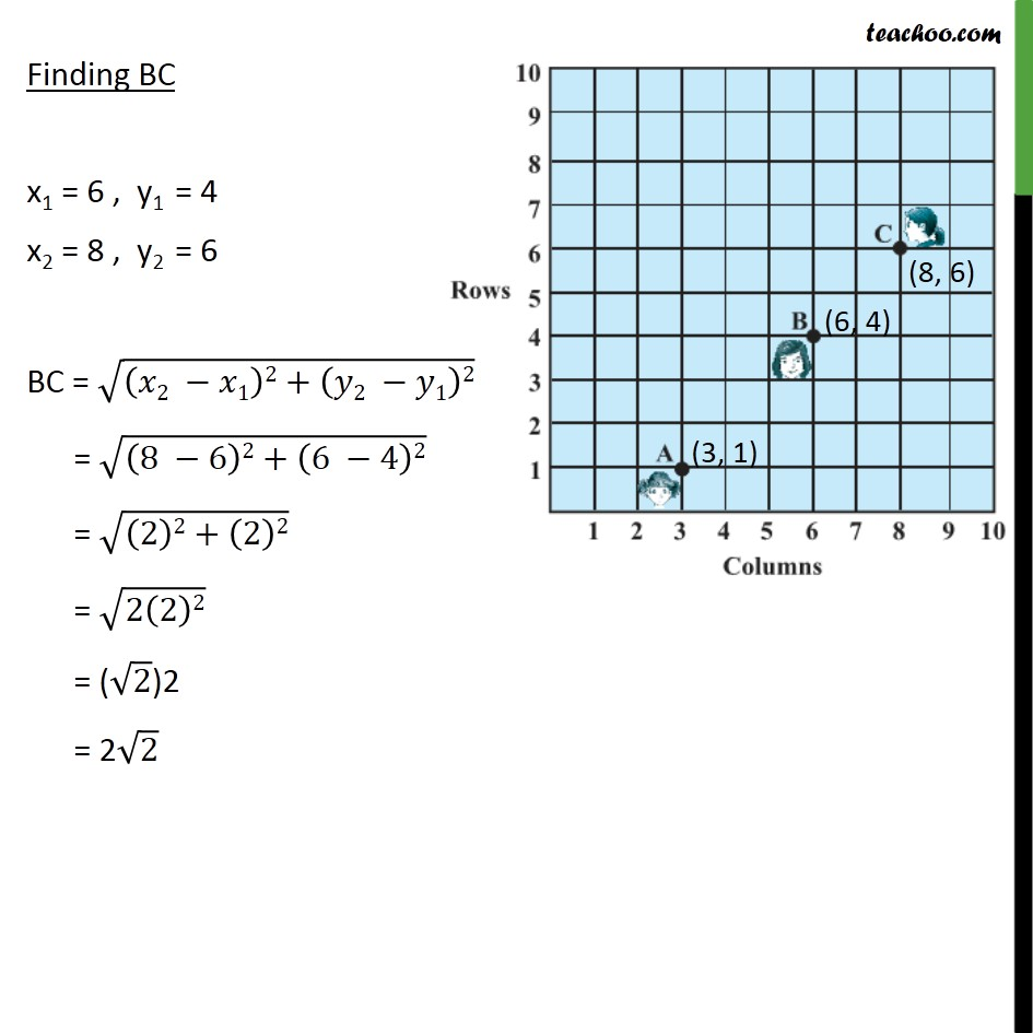 Example 3 - Chapter 7 Class 10 Coordinate Geometry - Part 3