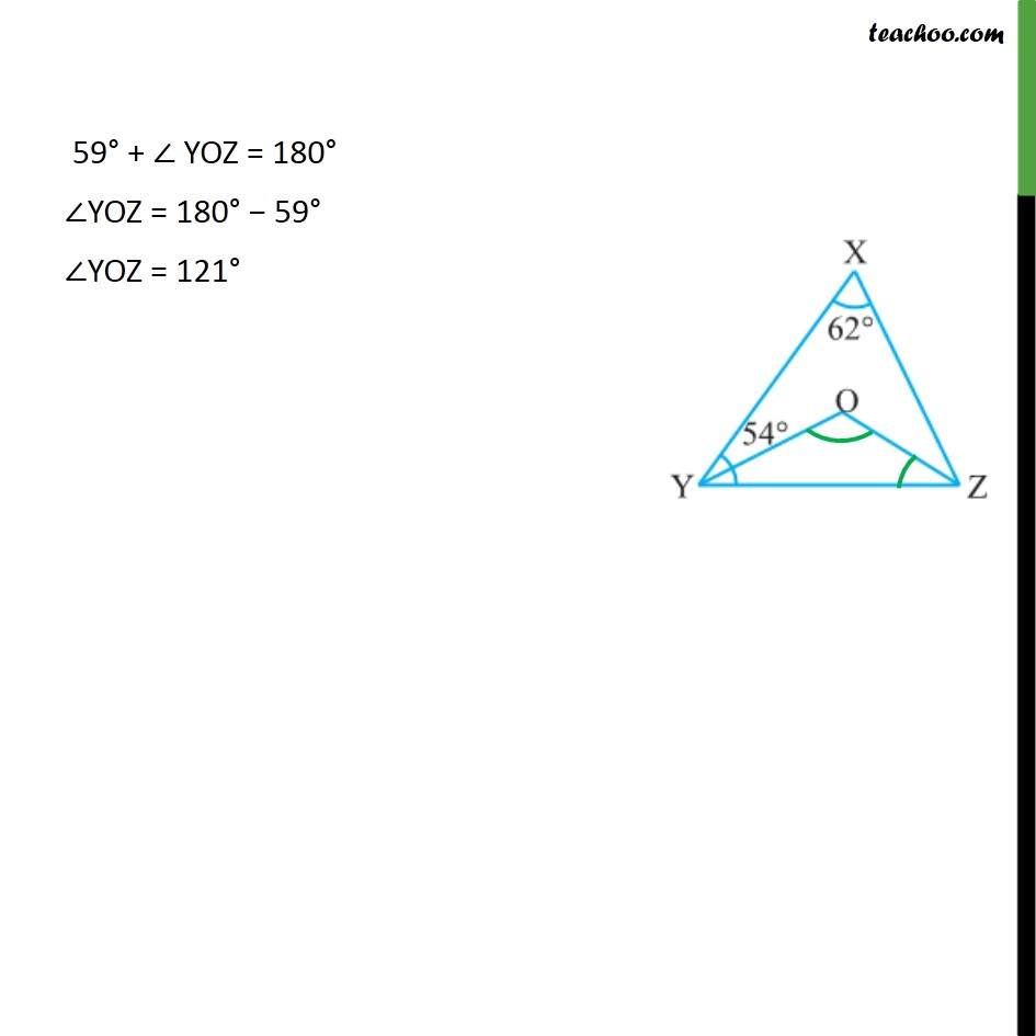 Ex 6.3, 2 - Chapter 6 Class 9 Lines and Angles - Part 3