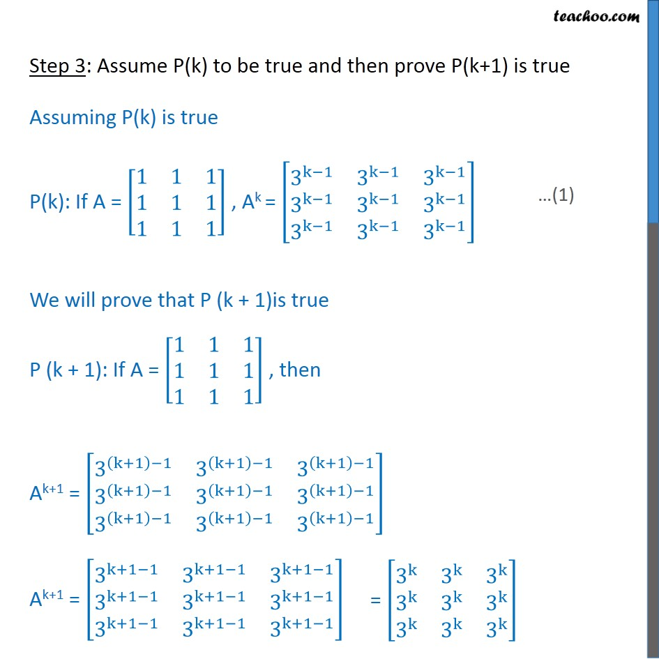 Misc. 2 - Chapter 3 Class 12 Matrices - Part 2