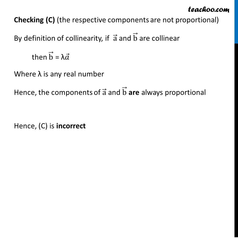 Ex 10.2, 19 - Chapter 10 Class 12 Vector Algebra - Part 3