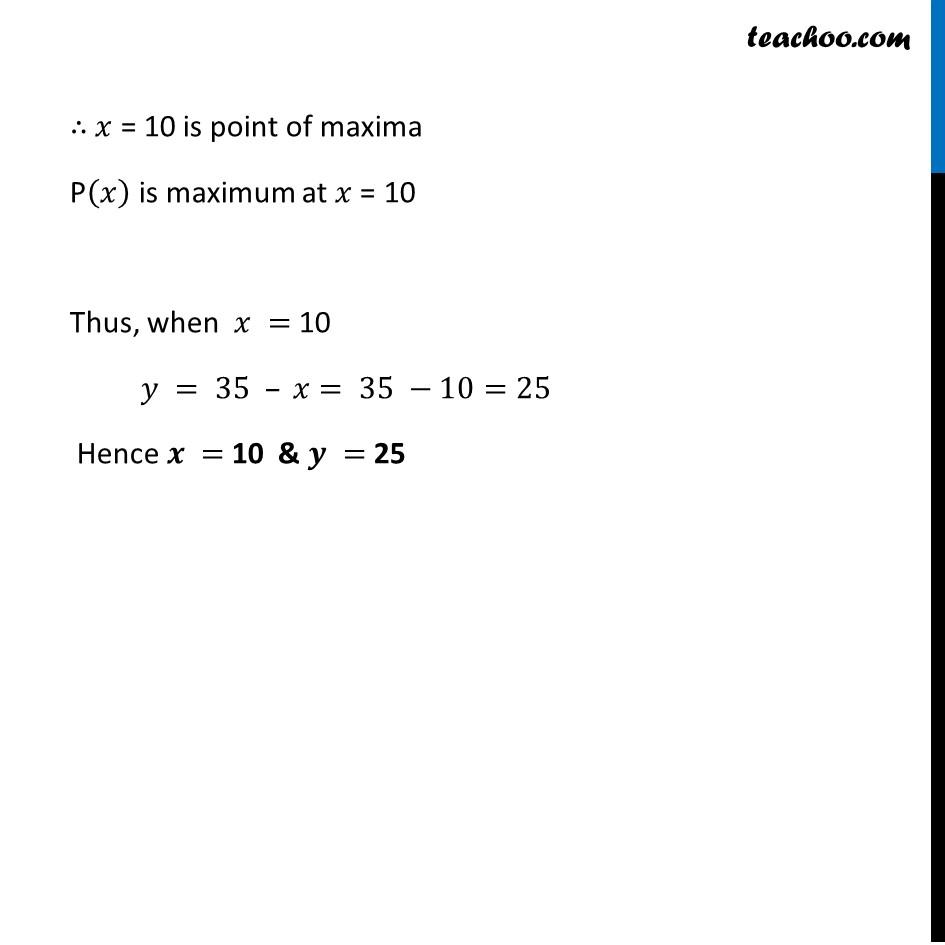 Ex 6.5,15 - Chapter 6 Class 12 Application of Derivatives - Part 11