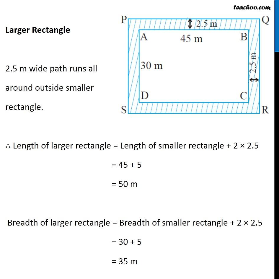 Example 20 - Chapter 11 Class 7 Perimeter and Area - Part 2