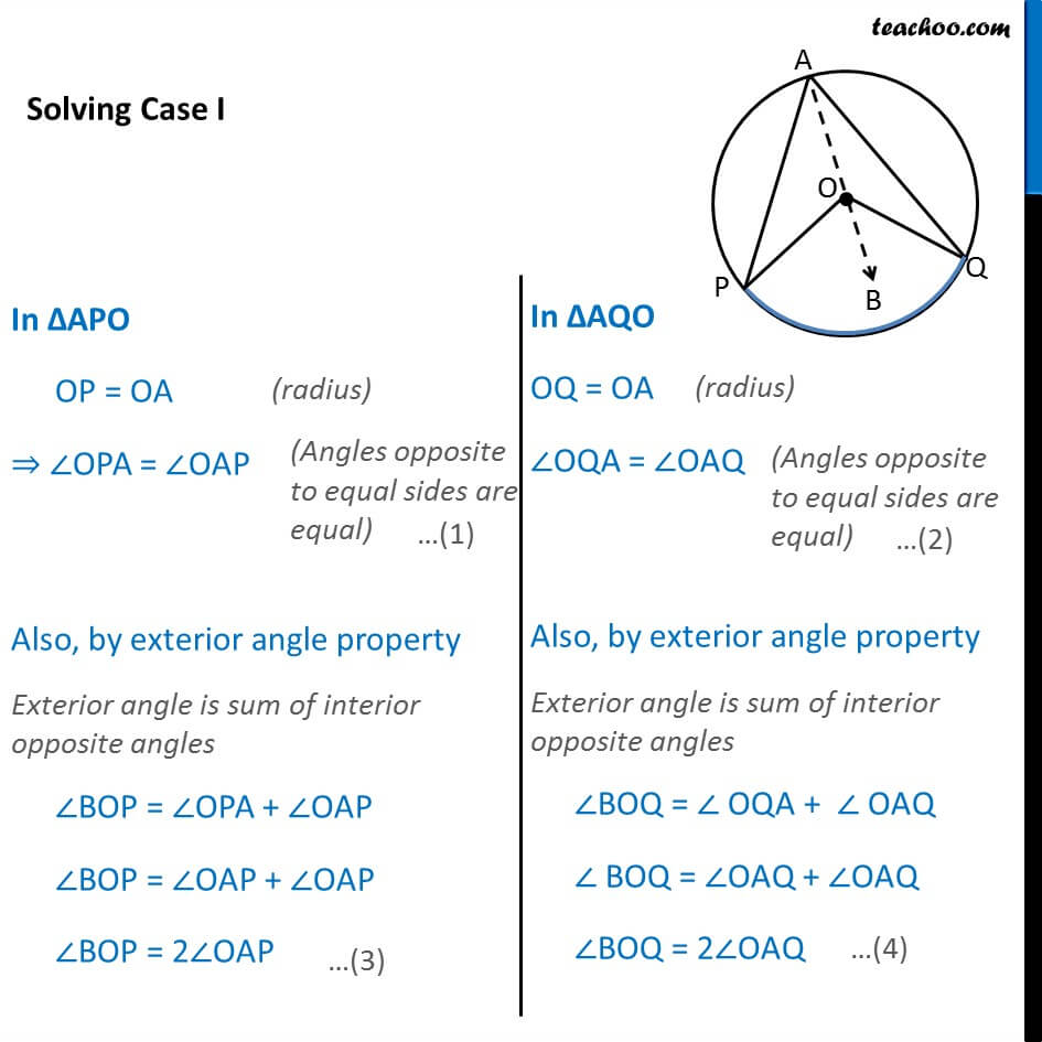 2 Theorem 10.8 - Class 9 - Also by exterior angle Property Exterior angle is sum of interior Opposite angles.jpg