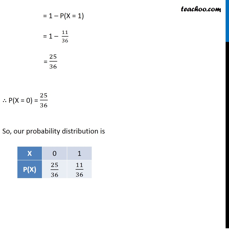 Ex 13.4, 5 - Chapter 13 Class 12 Probability - Part 5