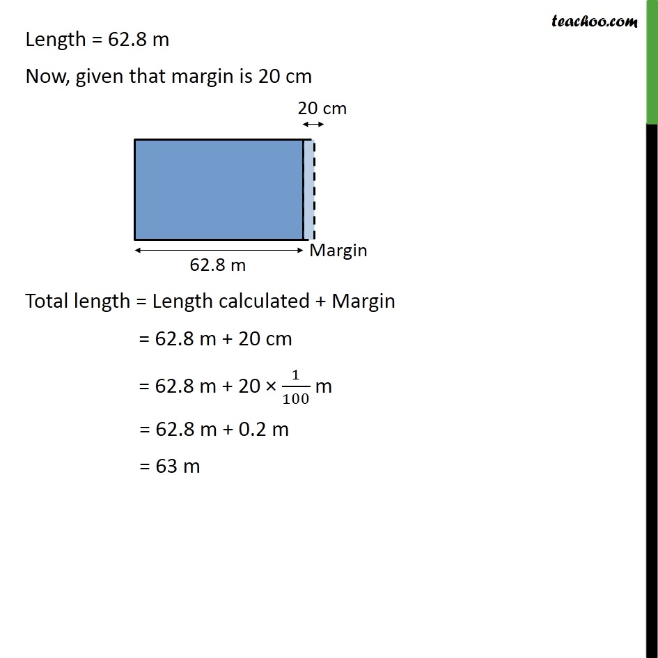 Ex 13.3, 5 - Chapter 13 Class 9 Surface Areas and Volumes - Part 3