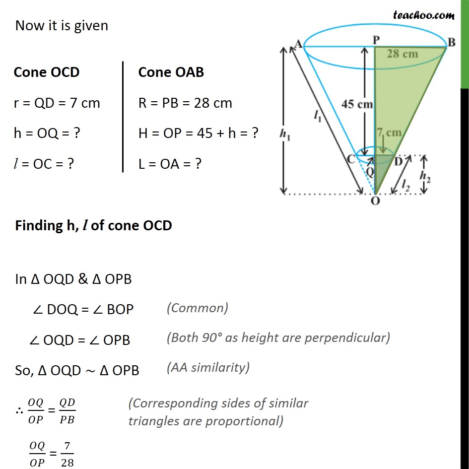 Example 12 - Chapter 13 Class 10 Surface Areas and Volumes - Part 2