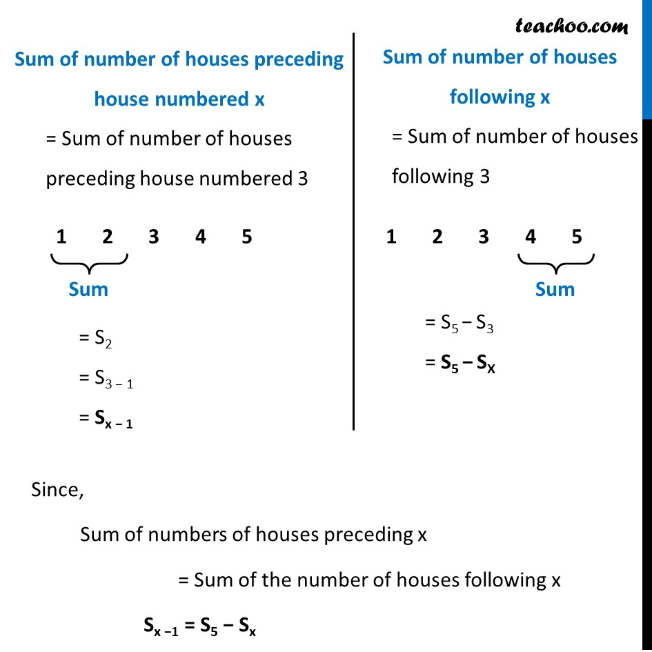 Ex 5.4, 4 (Optional) - Chapter 5 Class 10 Arithmetic Progressions - Part 2