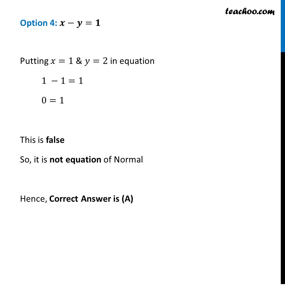Misc. 23 - Chapter 6 Class 12 Application of Derivatives - Part 3