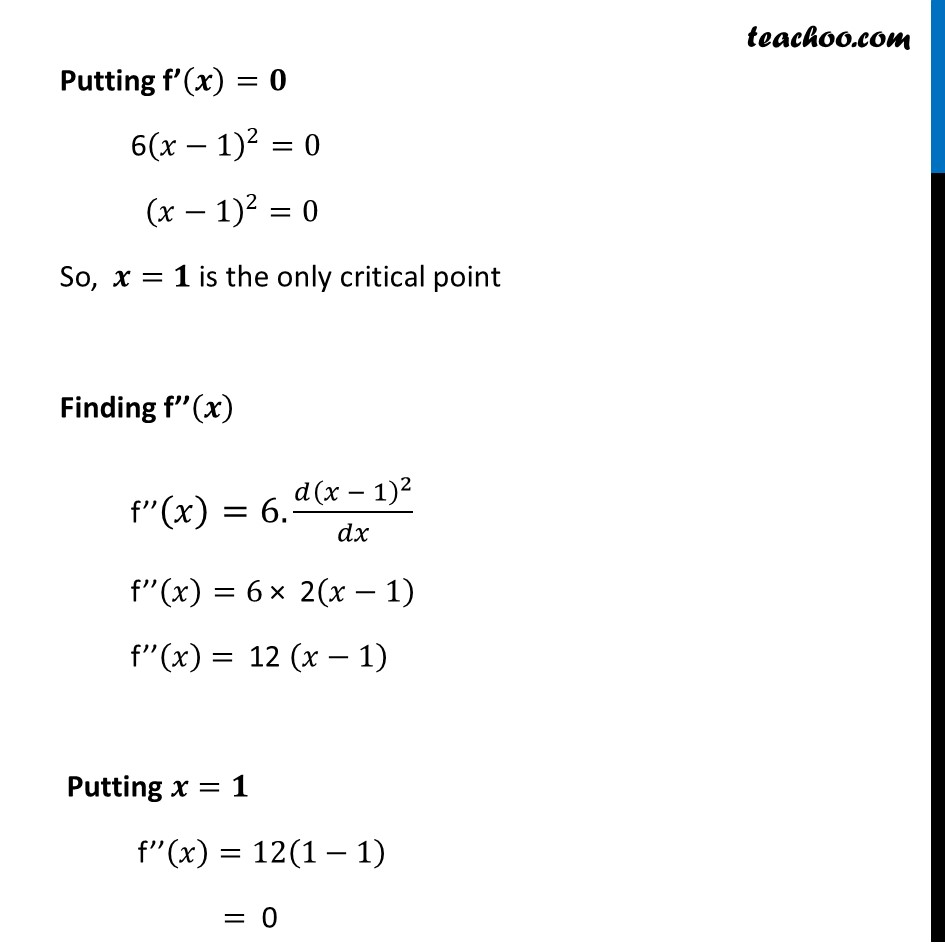 Example 33 - Chapter 6 Class 12 Application of Derivatives - Part 4
