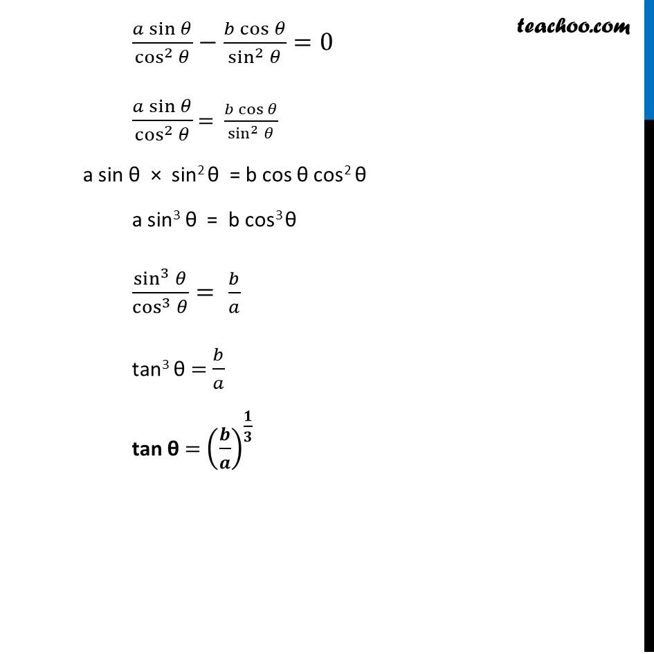 Misc 12 - Chapter 6 Class 12 Application of Derivatives - Part 4