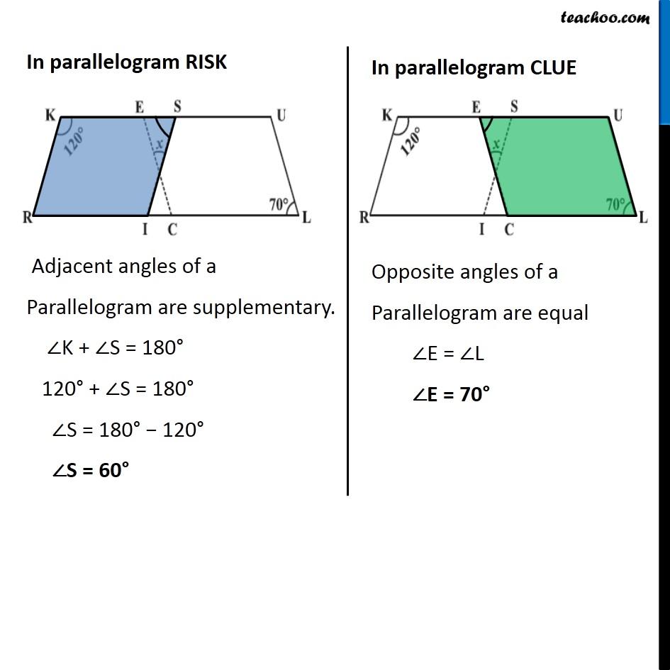 Ex 3.3, 9 - Chapter 3 Class 8 Understanding Quadrilaterals - Part 2