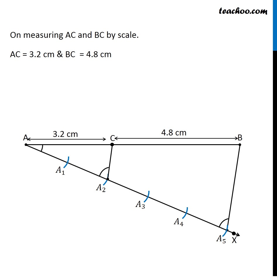 Question 28 (OR 2nd question) - CBSE Class 10 Sample Paper for 2020 Boards - Maths Basic - Part 4