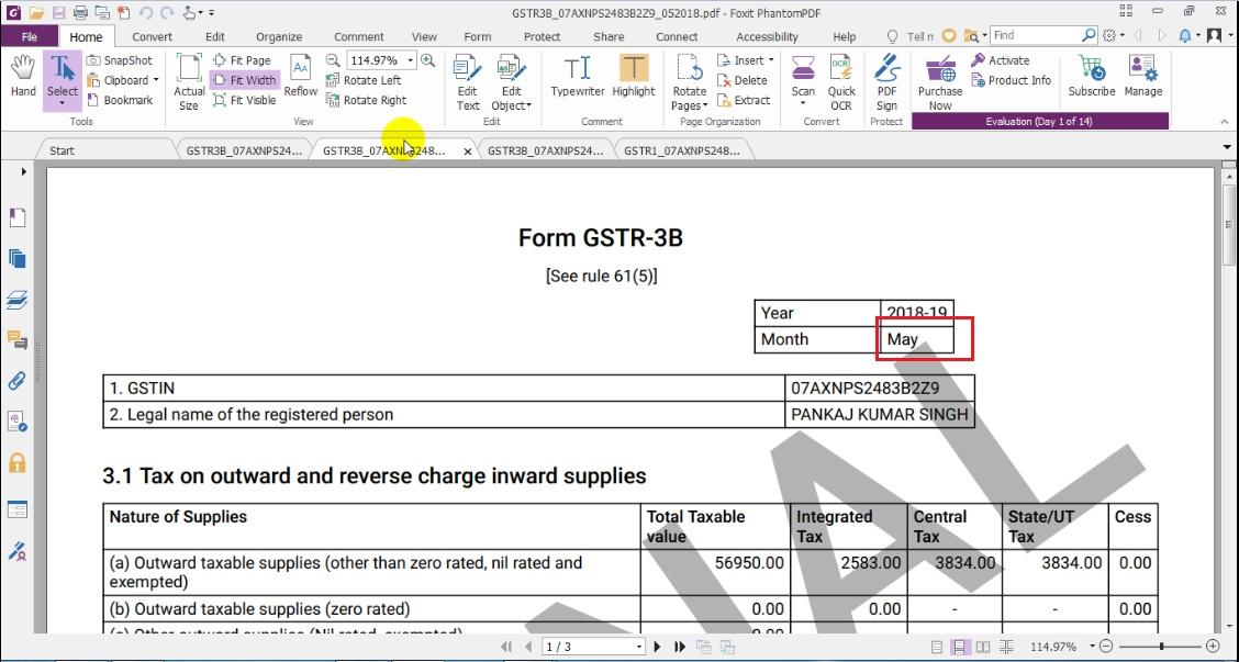 7. Again same procedure GSTR 3B with May.jpg