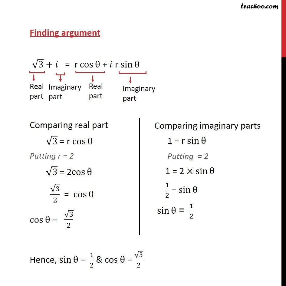 Ex 5.2, 7 - Chapter 5 Class 11 Complex Numbers - Part 3