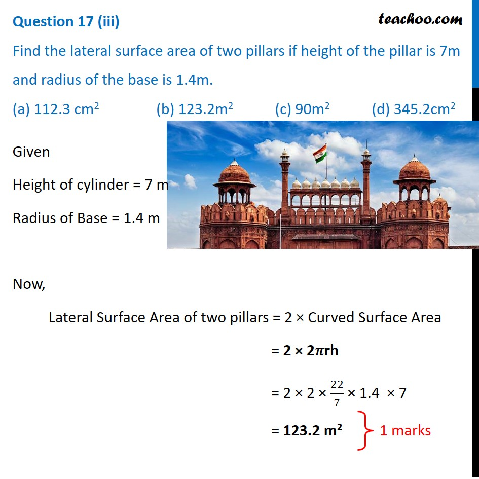 Question 17 - CBSE Class 10 Sample Paper for 2021 Boards - Maths Basic - Part 4