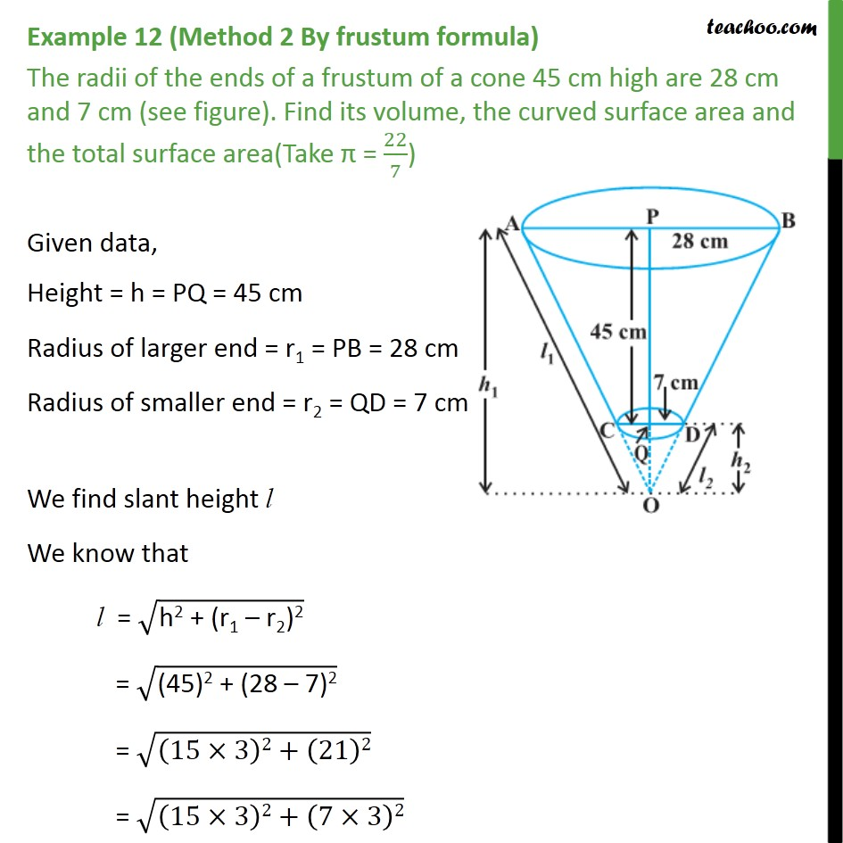 Example 12 - Chapter 13 Class 10 Surface Areas and Volumes - Part 9