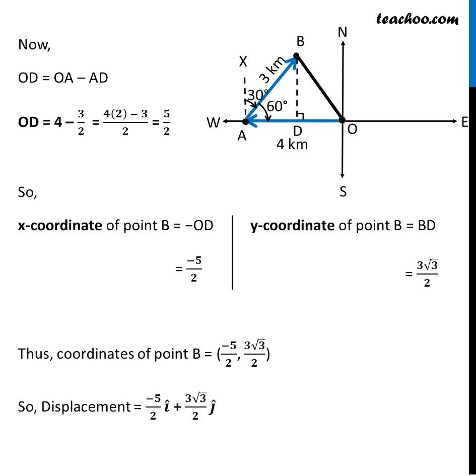 Misc 3 - Chapter 10 Class 12 Vector Algebra - Part 3