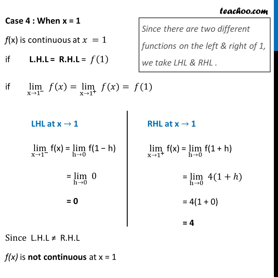 Ex 5.1, 15 - Chapter 5 Class 12 Continuity and Differentiability - Part 5