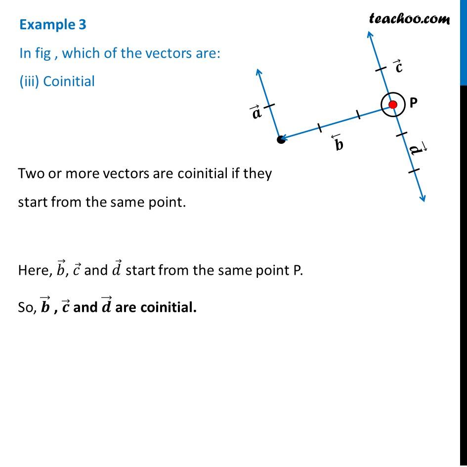 Example 3 - Chapter 10 Class 12 Vector Algebra - Part 3
