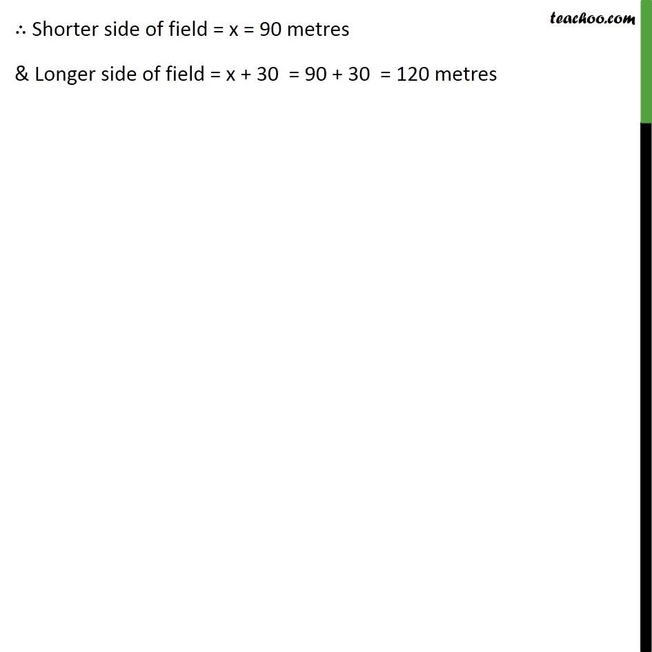 Ex 4.3, 6 - Chapter 4 Class 10 Quadratic Equations - Part 4
